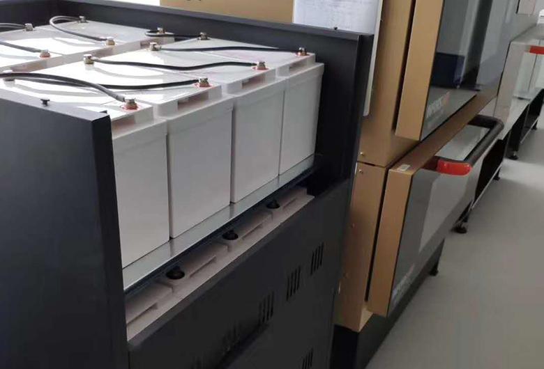 apcups电源