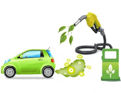 在环保方面使用甲醇汽油与普通汽油相比有何优势?