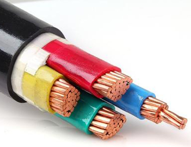 ZA-YJY電力電纜型號規格介紹