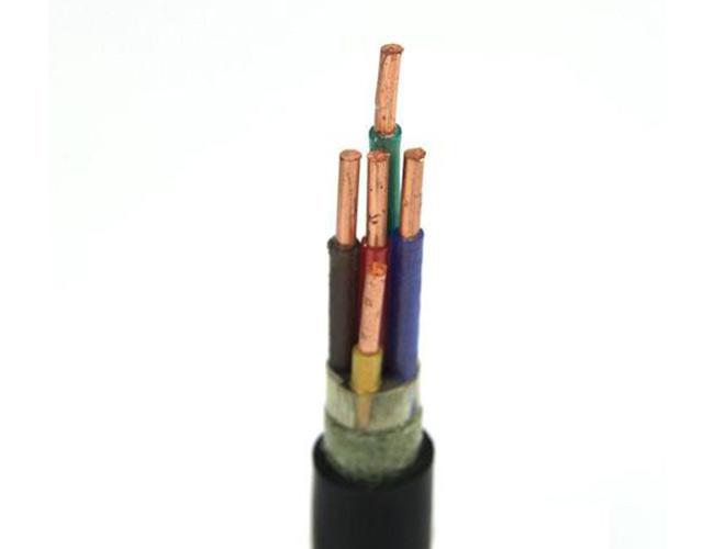 铜芯低压电力电缆
