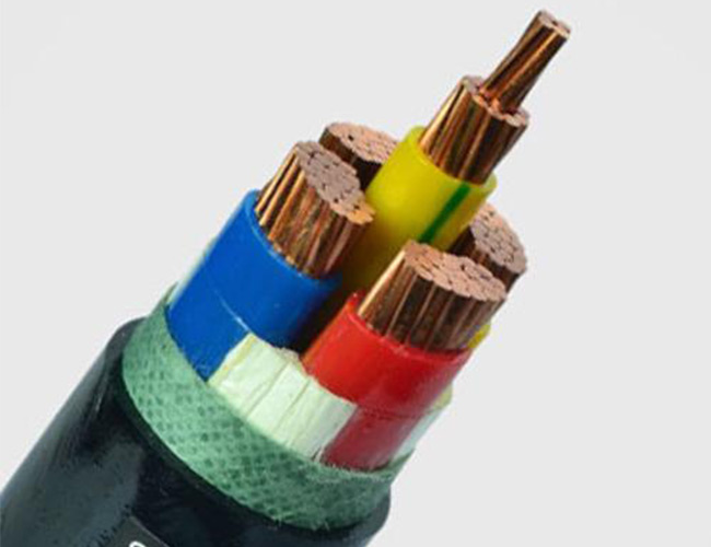 阻燃耐火电线电缆
