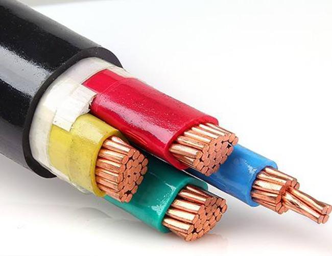 福州矿物质防火电缆