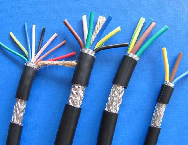 福州阻燃控制电缆