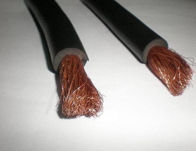 福州电焊电缆