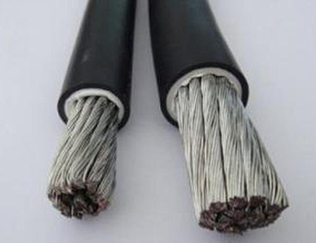 单线芯电焊电缆