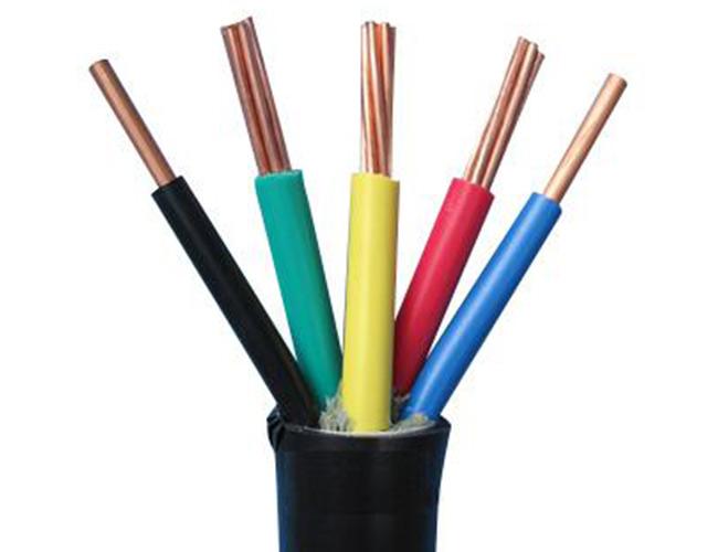 采煤机电缆电缆