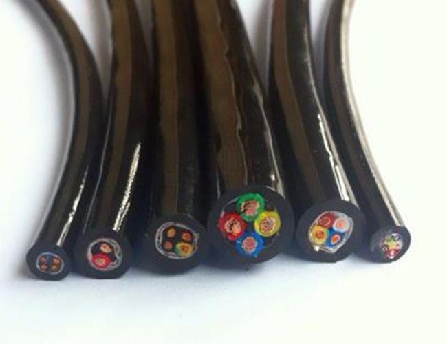 福州伺服拖链电缆
