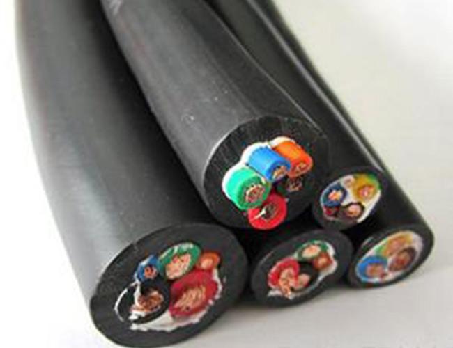 重型通用橡套软电缆