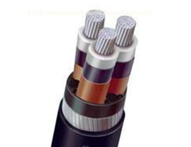 10kv高压单芯软电缆