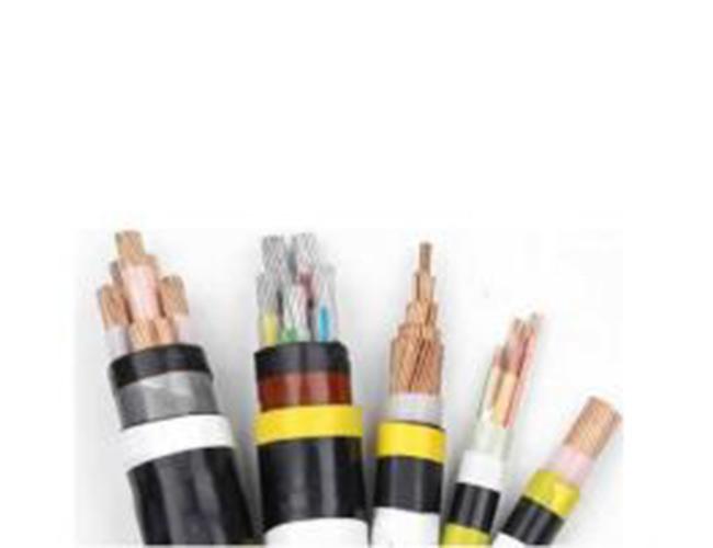 福州高压铝芯三芯电缆