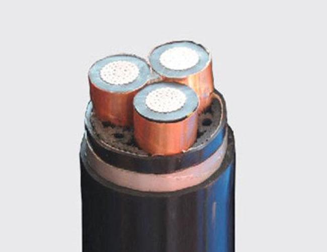 10kv铜芯高压电力电缆