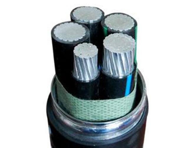 铝合金铠装电缆