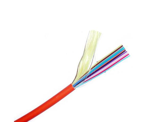 单模光纤电缆