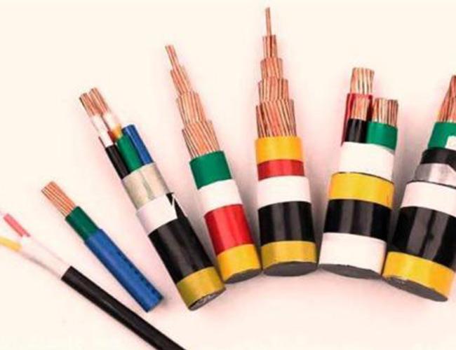 阻燃计算机电缆