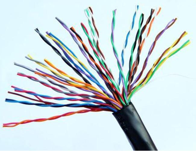 计算机控制电缆