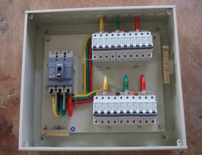 福州照明配电箱