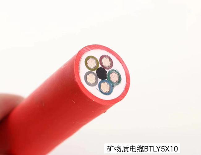 矿物质电缆系列