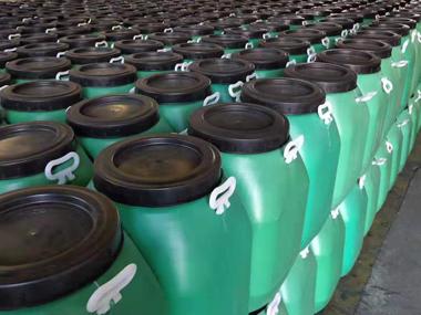 vae705乳液生产