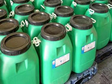 丙烯酸防水乳液配方