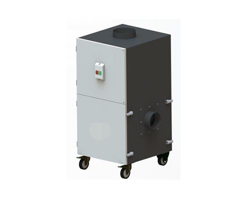 工业小型除尘器