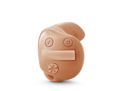 峰力探戈助听器