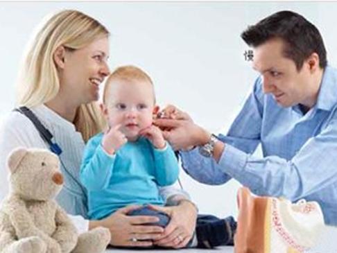 宝宝听力保健应注意什么