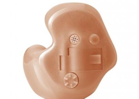 贝尔通助听器 传颂2代TST6ITE-DW