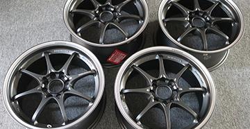 小汽车铝轮毂改装,三大特性建立行业发展前景