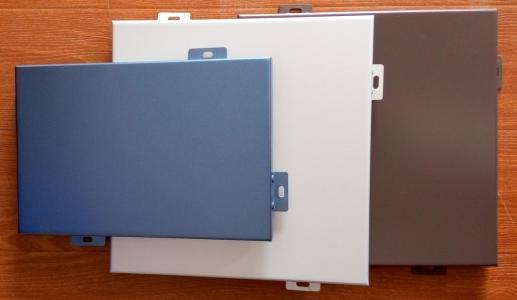 铝单板幕墙色差如何避免
