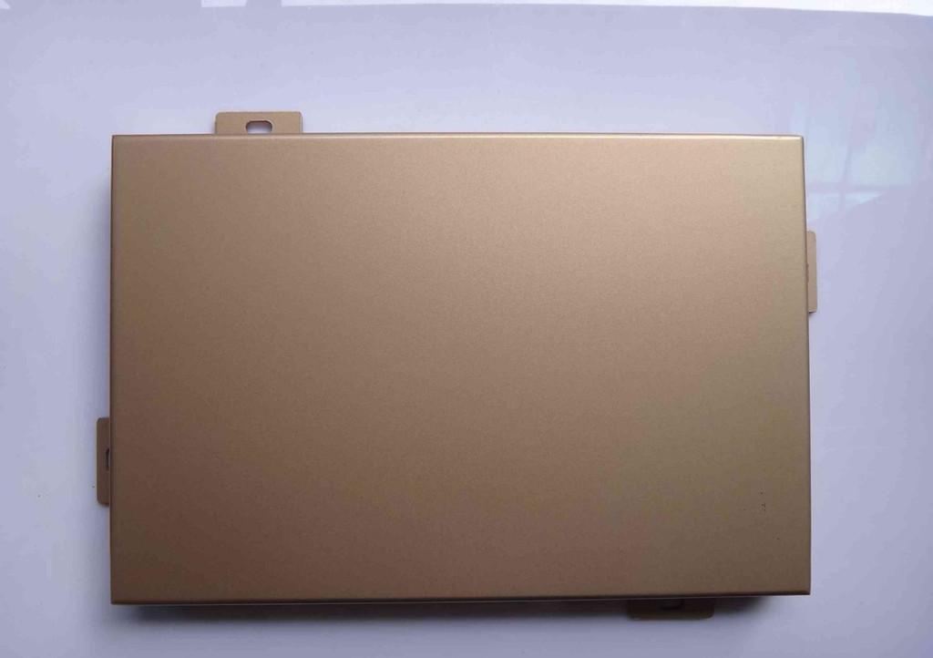 外墙氟碳铝单板 来图定制加工 质量保证