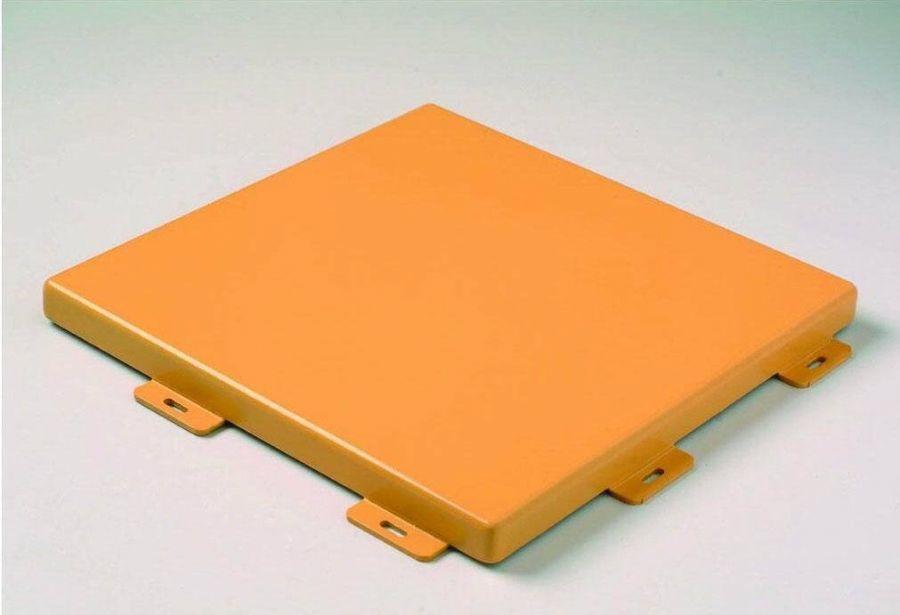 厂家定制 幕墙氟碳铝单板