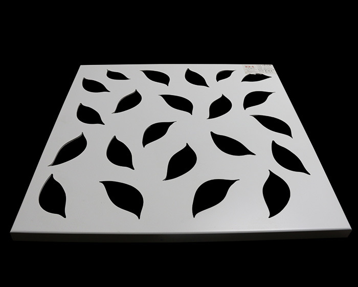 定制 幕墙雕花铝单板
