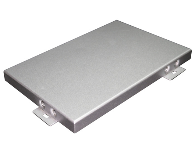 枫烨氟碳铝单板