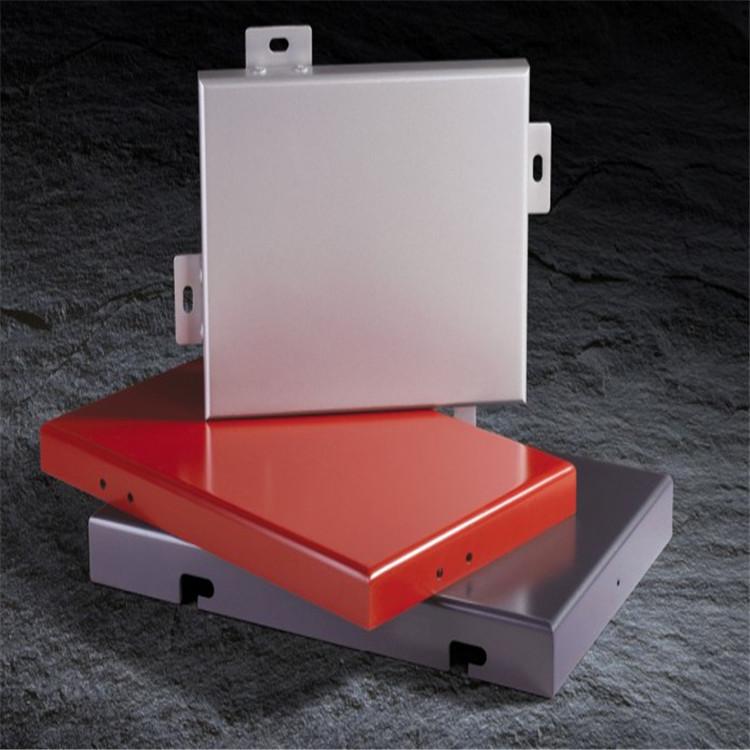 如何选购质量好的铝单板