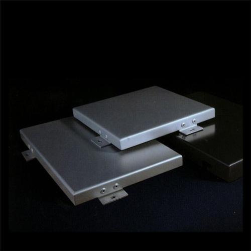 如何利用氟碳铝单板打造不一样的建筑风格