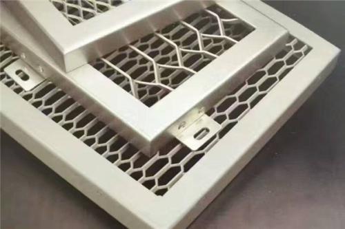 氟碳铝单板为什么会节能环保,体现在哪