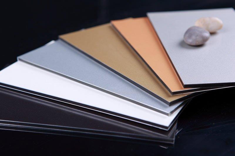 铝单板和铝塑板有什么区别