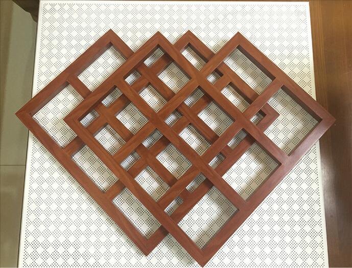 铝单板可以应用到室内装饰哪方面