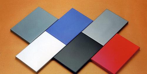 佛山氟碳铝单板