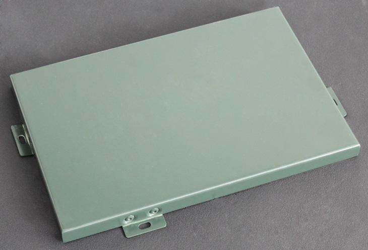 铝单板与铝塑板相比有什么优点