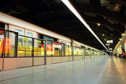 铝单板在地铁站中有哪些应用