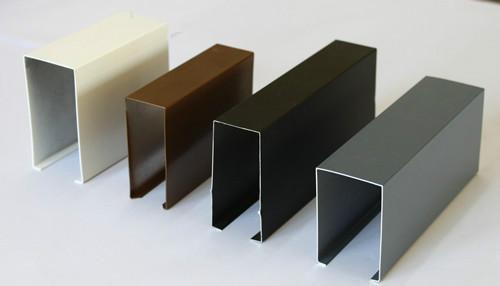 浅析铝方通厚度