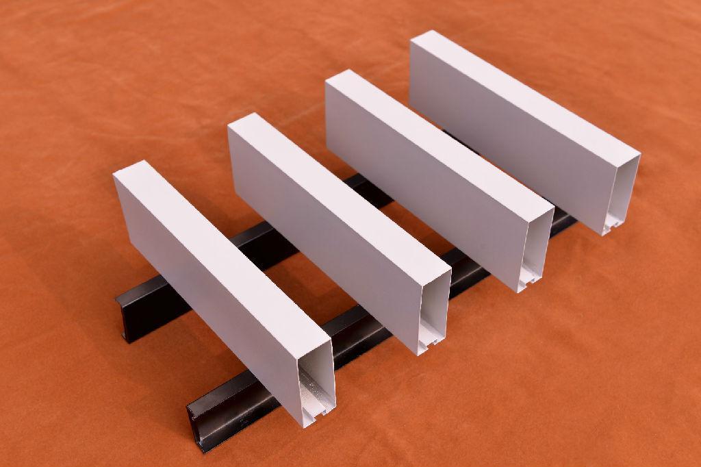 佛山铝方通厂家带您认识铝方通的分类