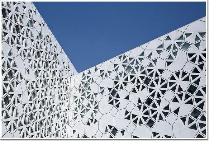 雕花铝单板的技术是什么?