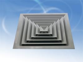 方形散流器(FK-10)