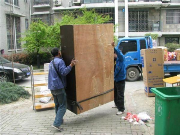 桂林专业搬家