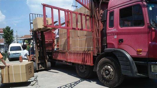 桂林七星区搬家公司为您解决搬家物品的整理搬运难题