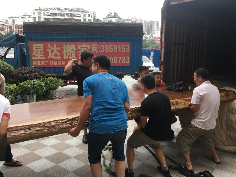 桂林七星区搬家价格是否标准呢-欢迎来电咨询