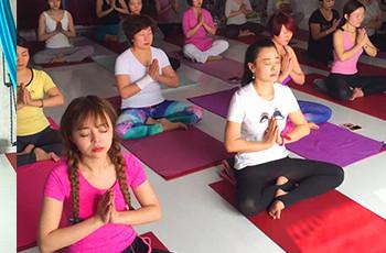 产前产后瑜伽
