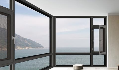 为什么选择无缝焊接门窗,无缝焊接门窗优势多